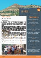 Le Piégu n°1- septembre 2020